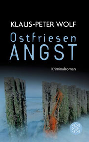 Cover Ostfriesenangst