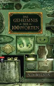 Cover Das Geheimnis der 100 Pforten