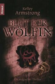 Cover Blut der Wölfin