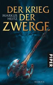 Cover Der Krieg der Zwerge