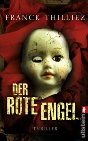 Cover Der Rote Engel