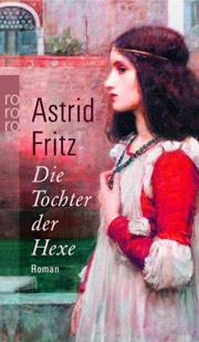 Cover Die Tochter der Hexe