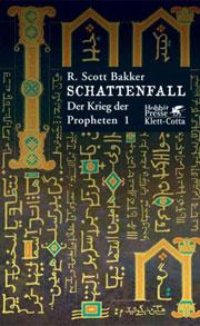 Cover Der Krieg der Propheten - Schattenfall
