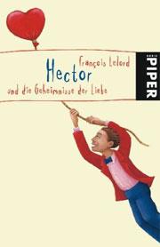 Cover Hector und die Geheimnisse der Liebe