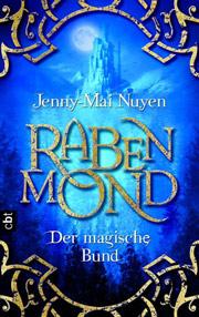 Cover Rabenmond - Der magische Bund