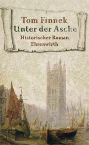 Cover Unter der Asche