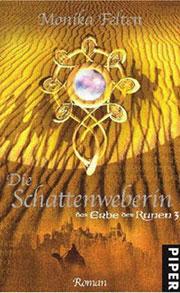 Cover Das Erbe der Runen - Die Schattenweberin