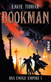 Bookman - Das ewige Empire 1