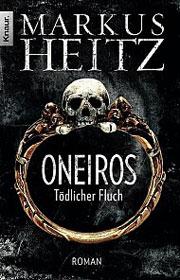 Cover Oneiros - Tödlicher Fluch