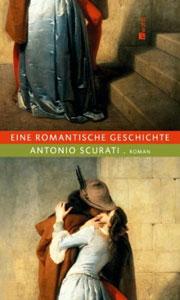 Cover Eine romantische Geschichte