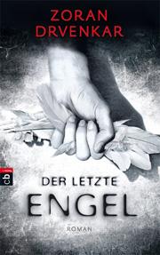 Cover Der letzte Engel