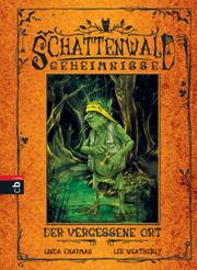 Cover Schattenwald-Geheimnisse 02 - Der vergessene Ort