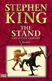 Cover The Stand - Das letzte Gefecht