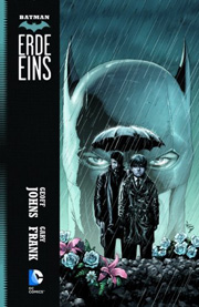 Cover Batman: Erde Eins