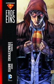 Cover Superman: Erde Eins