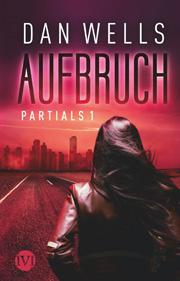 Cover Aufbruch - Partials 1