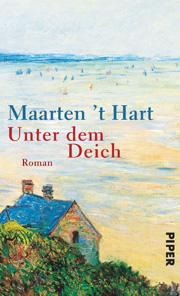 Cover Unter dem Deich