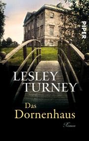 Cover Das Dornenhaus