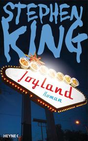 Cover Joyland