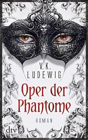 Cover Oper der Phantome