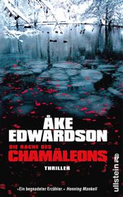 Cover Die Rache des Chamäleons