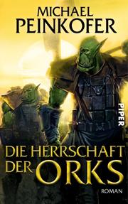 Cover Die Herrschaft der Orks