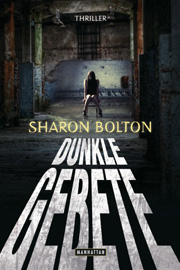 Cover Dunkle Gebete