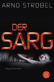 Cover Der Sarg