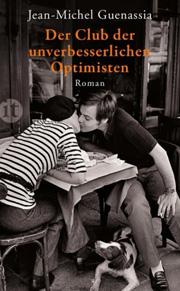 Cover Der Club der unverbesserlichen Optimisten