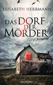 Cover Das Dorf der Mörder