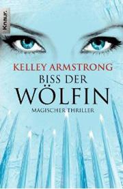 Cover Biss der Wölfin