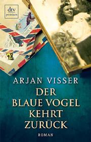 Cover Der blaue Vogel kehrt zurück