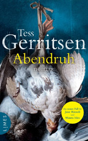 Cover Abendruh