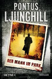 Cover Der Mann im Park