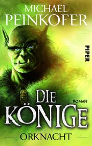 Cover Die Könige. Orknacht