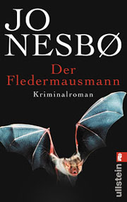 Cover Der Fledermausmann