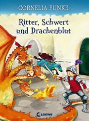 Cover Ritter, Schwert und Drachenblut