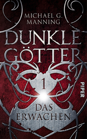 Cover Das Erwachen: Dunkle Götter 1