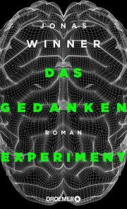 Cover Das Gedankenexperiment