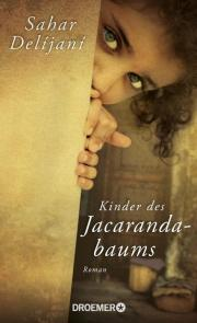 Cover Kinder des Jacarandabaums