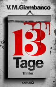 Cover 13 Tage