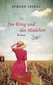 Cover Der Krieg und das Mädchen