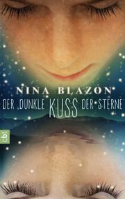 Cover Der dunkle Kuss der Sterne