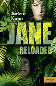 Cover Jane Reloaded