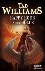 Cover Happy Hour in der Hölle