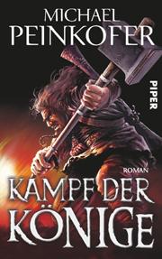 Cover Kampf der Könige