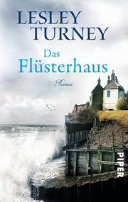 Cover Das Flüsterhaus