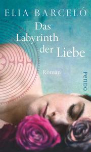 Cover Das Labyrinth der Liebe