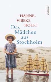 Cover Das Mädchen aus Stockholm