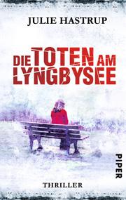 Cover Die Toten am Lyngbysee